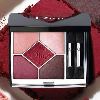 Dior - 新品◇Diorディオール サンククルールクチュール 879ルージュトラファルガー