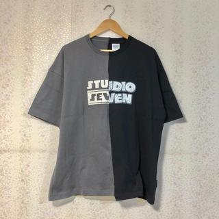 GU - GU × STUDIO SEVEN 第2弾 Tシャツ