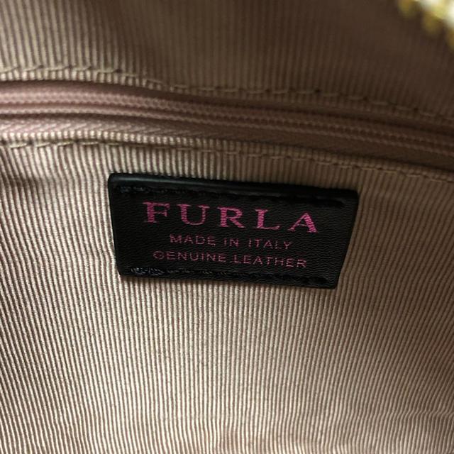 Furla(フルラ)の正規品 FURLA BRAVA MINI CROSSBODY レディースのバッグ(ショルダーバッグ)の商品写真