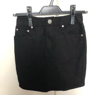 GRL - 【最終値下げ:18日までの出品】GRL タイトスカート