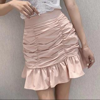 Bubbles - ピンクスカート
