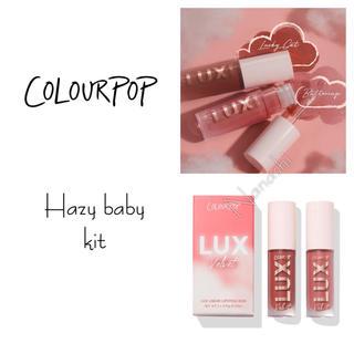 colourpop - colourpop 💓 Hazy Baby