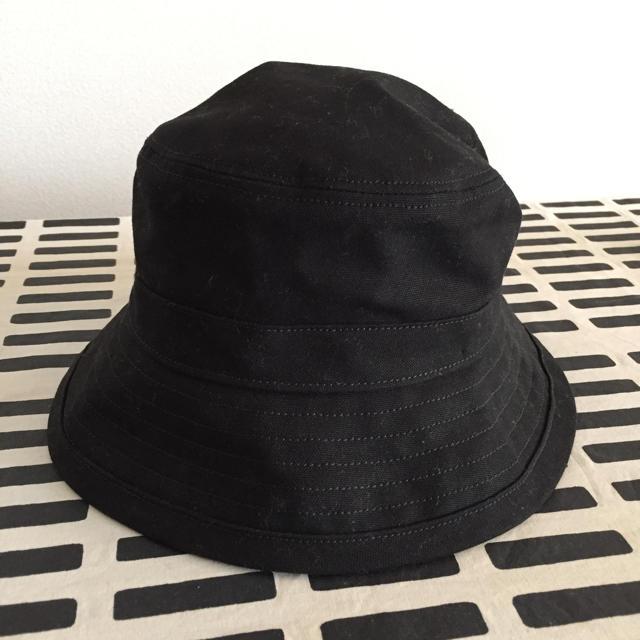 MUJI (無印良品)(ムジルシリョウヒン)の無印良品 ハット レディースの帽子(ハット)の商品写真