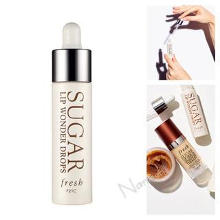 Sephora - fresh Sugar Wonder Drops Lip Primer