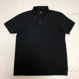 UNIQLO - ユニクロ メンズポロシャツ