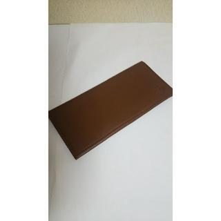 ニューヨーカー(NEWYORKER)のニューヨーカー 超軽量薄型長財布(長財布)