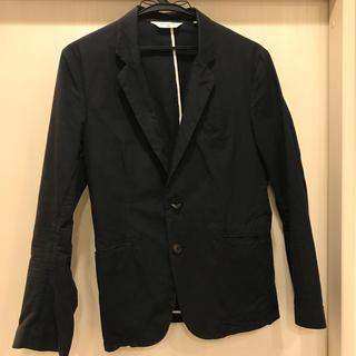 エディフィス(EDIFICE)のEDIFICE テーラードジャケット サイズ38 中古⭐︎値下!(テーラードジャケット)