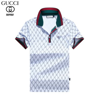 Gucci - 新品!タグ付き!最安!◔GUCCI  ロゴ Tシャ♧ツ M