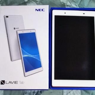 NEC - NEC LAVIE Tab タブレット PC-TE508HAW 8インチ