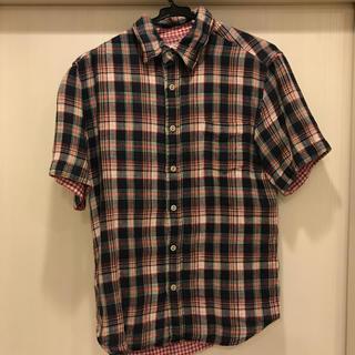 チャオパニック(Ciaopanic)のチャオパニック チェックシャツ サイズM⭐︎値下!(シャツ)