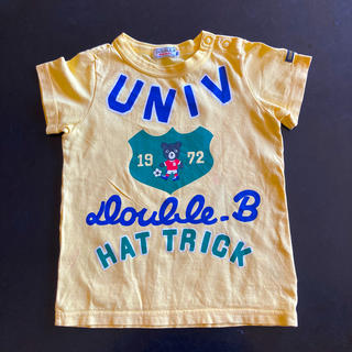 DOUBLE.B - DOUBLE-B 90 Tシャツ