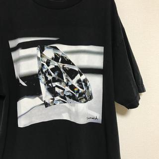 Supreme - DIAMOND SUPPLY ダイアモンドサプライ Tシャツ アメリカ製