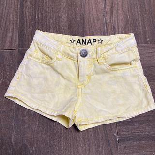 アナップキッズ(ANAP Kids)のANAPkids ショートパンツ(パンツ/スパッツ)