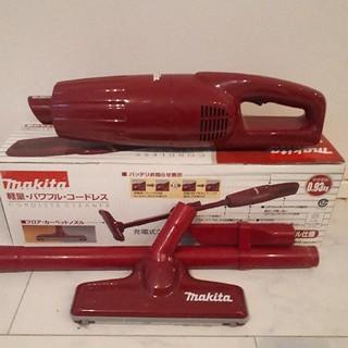 Makita - マキタ コードレス 掃除機 CL110DW