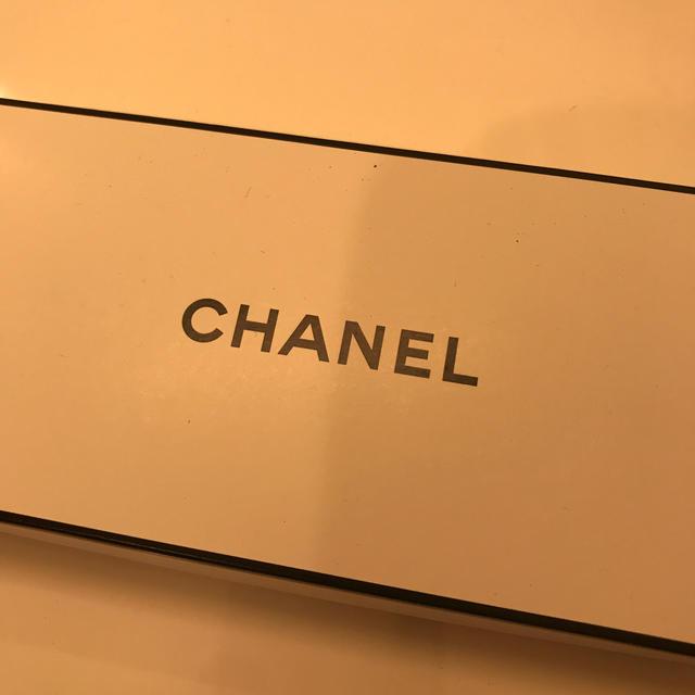 CHANEL(シャネル)のCHANEL 石鹸 コスメ/美容のボディケア(ボディソープ/石鹸)の商品写真