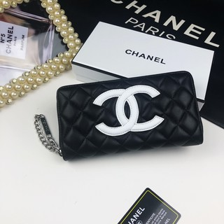 CHANEL - 【新品*◑未使用】CHANEL ♤シャネル 財布