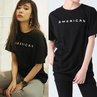 GYDA - GYDA♡AMERICAN Tシャツ♡