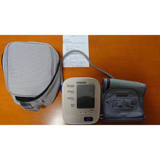 オムロン(OMRON)のオムロン 血圧計(その他)