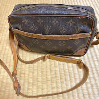 LOUIS VUITTON - トロカデロ  ルイヴィトン
