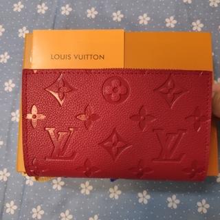 LOUIS VUITTON - ❤限定❤セール ルイ ヴィトン  長財布  小銭入れ