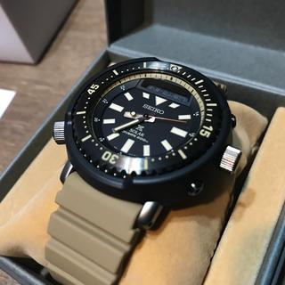 セイコー(SEIKO)のセイコー プロスペックス SBEQ007 アーニー(腕時計(アナログ))