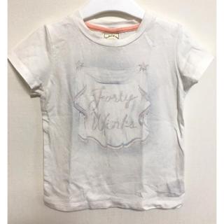 ジェラートピケ(gelato pique)の値下げ☆gelato pique Tシャツ ベビー ジェラピケ(Tシャツ/カットソー)