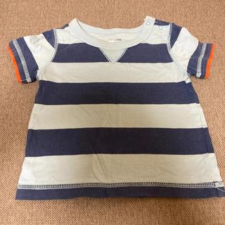 ベビーギャップ(babyGAP)のbaby GAP Tシャツ 80サイズ(Tシャツ)