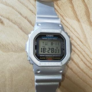 ジーショック(G-SHOCK)のCASIO  G-SHOCK  DW-5600E カスタム(腕時計(デジタル))