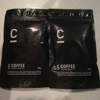 チャコールコーヒー 二袋セット