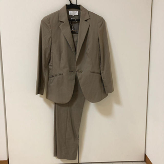 M-premier - 夏用パンツスーツ