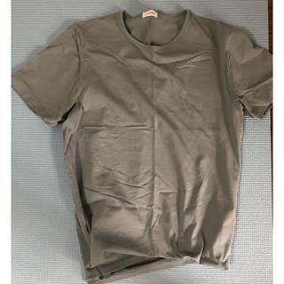 ジルサンダー(Jil Sander)のTshirt(Tシャツ/カットソー(半袖/袖なし))