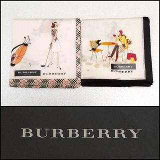 BURBERRY - BURBERRY・レディ~2