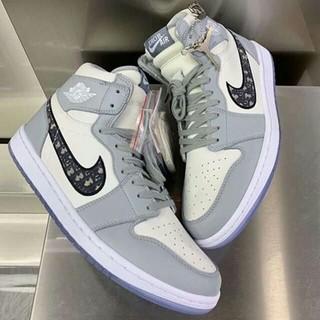 Dior x Nike Air Jordan 1 High OG 26.5 cm