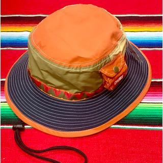 チャムス(CHUMS)の新品 CHUMS Fes Hat チャムス フェスハット crazy(ハット)