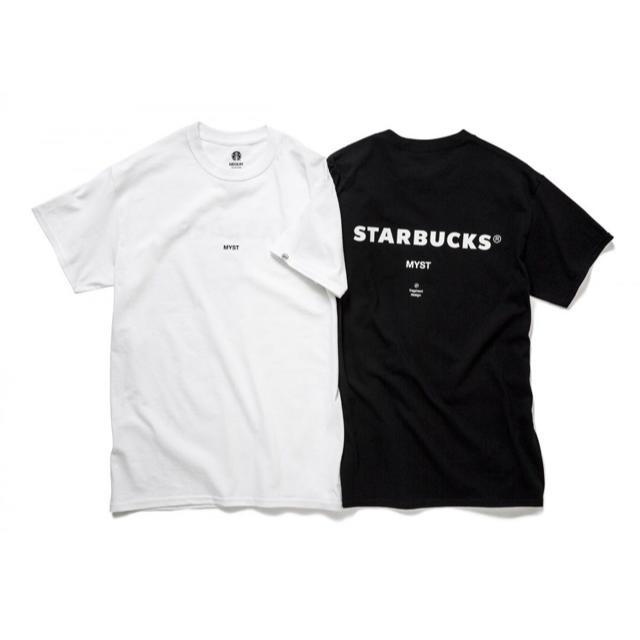 FRAGMENT(フラグメント)のフラグメント スターバックス コラボレーション  Tシャツ メンズのトップス(Tシャツ/カットソー(半袖/袖なし))の商品写真