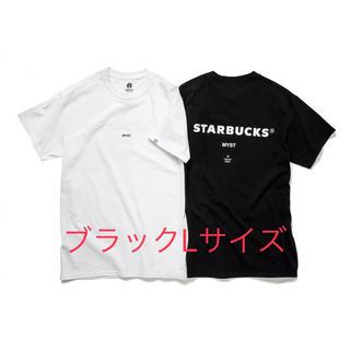 FRAGMENT - フラグメント スターバックス コラボレーション  Tシャツ