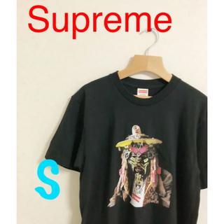 Supreme - ☆新品☆ Supreme シュプリーム Rammellzee Tシャツ