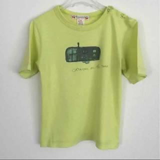 ボンポワン(Bonpoint)のBonpoint☆2A Tシャツ(Tシャツ/カットソー)