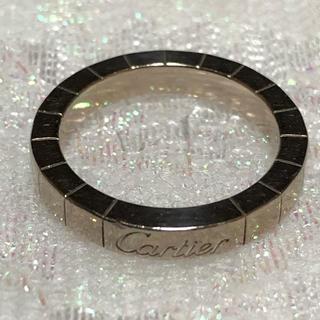 カルティエ(Cartier)のCartier ラニエールリング(リング(指輪))