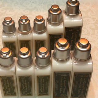 L'OCCITANE - ロクシタン ボディミルク 10本