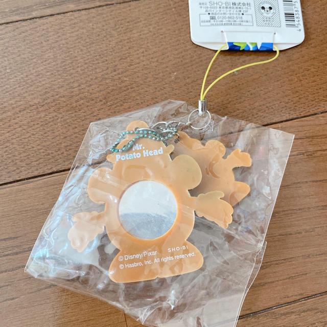 Disney(ディズニー)のポテトヘッドグッズ 3点セット エンタメ/ホビーのおもちゃ/ぬいぐるみ(キャラクターグッズ)の商品写真