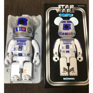 MEDICOM TOY - BE@RBRICK R2-D2 400% STAR WARS スターウォーズ