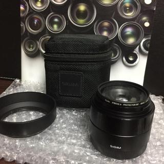 SIGMA - SONY★Eマウント★単焦点レンズ★SIGMA 30mm F2.8 DN Art