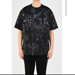 ラッドミュージシャン(LAD MUSICIAN)のBIG T-SHIRT 新品未使用品 (Tシャツ/カットソー(半袖/袖なし))