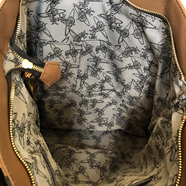 Vivienne Westwood(ヴィヴィアンウエストウッド)のヴィヴィアンウエストウッド トートバッグ レディースのバッグ(トートバッグ)の商品写真