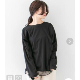 ケービーエフ(KBF)のKBF トップス(Tシャツ(長袖/七分))
