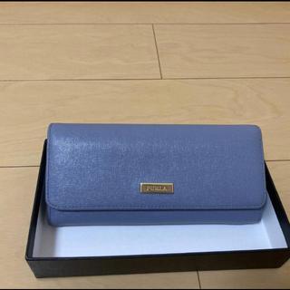 フルラ(Furla)の超美品 フルラ FURLA 財布 箱付き(財布)