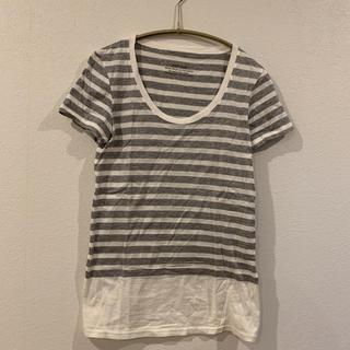 スコットクラブ(SCOT CLUB)のスコットクラブ*ボーダー Tシャツ(Tシャツ(半袖/袖なし))