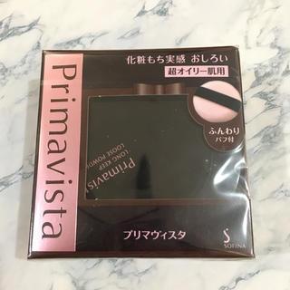 プリマヴィスタ(Primavista)のプリマヴィスタ 化粧持ち実感 おしろい  EX(フェイスパウダー)