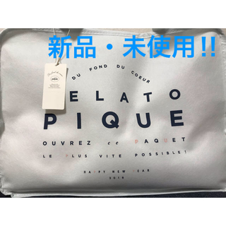ジェラートピケ(gelato pique)のジェラートピケ 福袋2018(ルームウェア)